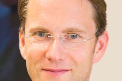waff Vorstandsmitglied Johannes Hörhan