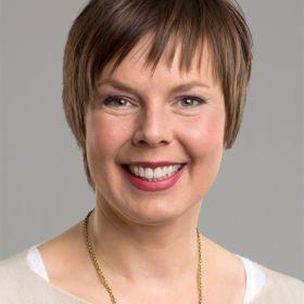 Barbara Huemer, Gemeinde Wien