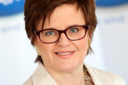 Petra Draxler, Arbeitsmarktservice Wien