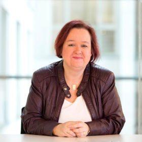 waff Vorstandsmitglied Silvia Hofbauer