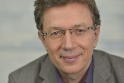 Stellvertretender Geschäftsführer des waff, Alexander Juen