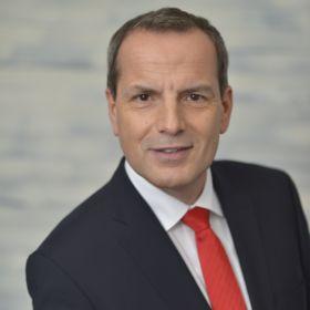 Zweiter waff Vizepräsident Christian Meidlinger