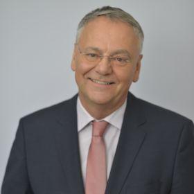 waff Geschäftsführer Fritz Meißl