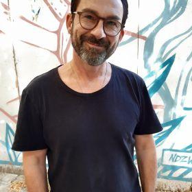 Peter Herzfeld macht einen Zertifikatislehrgang zum Social Media Manager