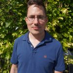 Boris Einem ist Duty Manager beim Flughafen. Jetzt macht er - mit Hilfe des waff - das psychotherapeutische Propädeutikum