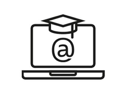 icon für eLearning