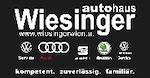 Logo Autohaus Wiesinger Schwarz
