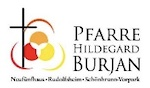 Logo Pfarre Hildegard Burjan